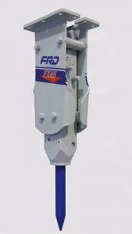 Hydraulikhammer FURUKAWA Fx35 FT