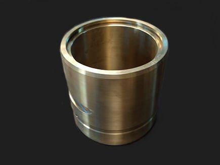 Meisselbuchse vorne (Spezialbronze) für ATLAS COPCO HB5800